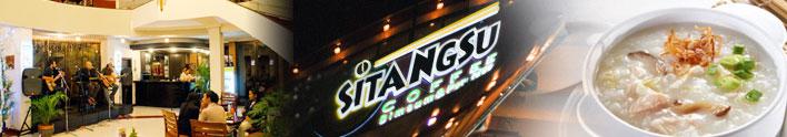 Sitangsu Cafe