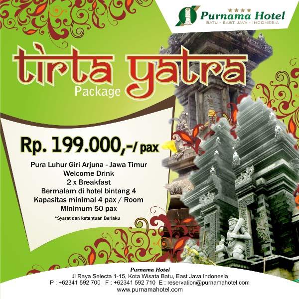 Tirta Yatra