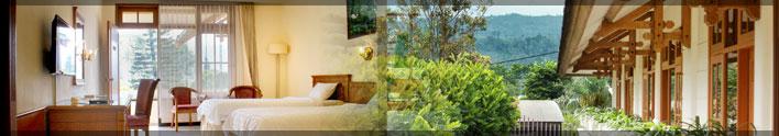 Gardenia/Batu View