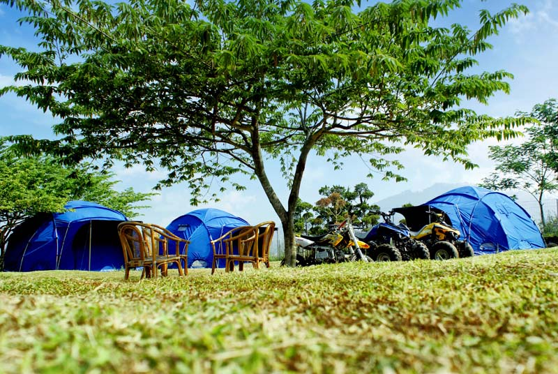 Camping Ground Purnama Hotel