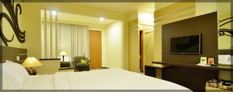 Purnama Hotel Batu
